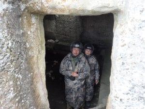 Клубная поездка в Крым. Апрель 2017г.