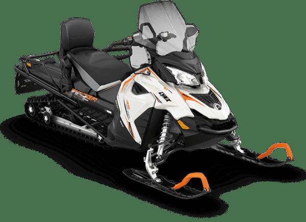 Lynx 49 Ranger ST 900 ACE 2018