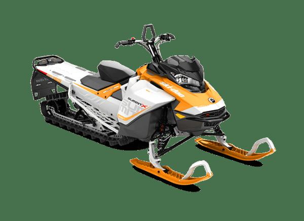 """Ski-Doo Summit X 850 154"""" 2017"""