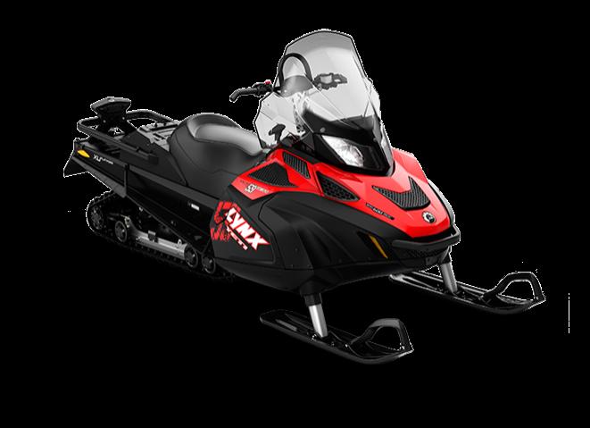 Lynx 59 Yeti 600 ACE 2018