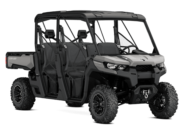 Can-Am Defender MAX 800R XT (2017 м.г.)