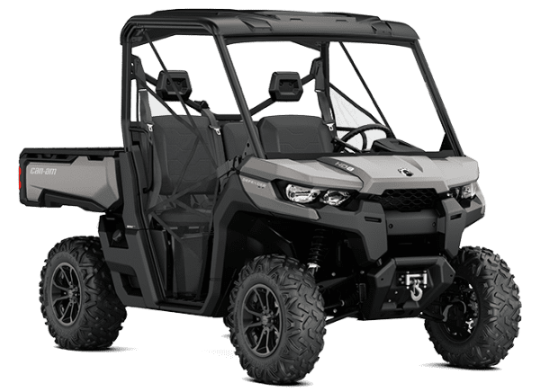 Can-Am Defender 800R XT (2017 м.г.)