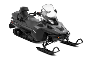 Ski-Doo Expedition SE 1200 4-TEC 2018