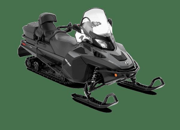 Ski-Doo Expedition SE 1200 4-TEC 2018