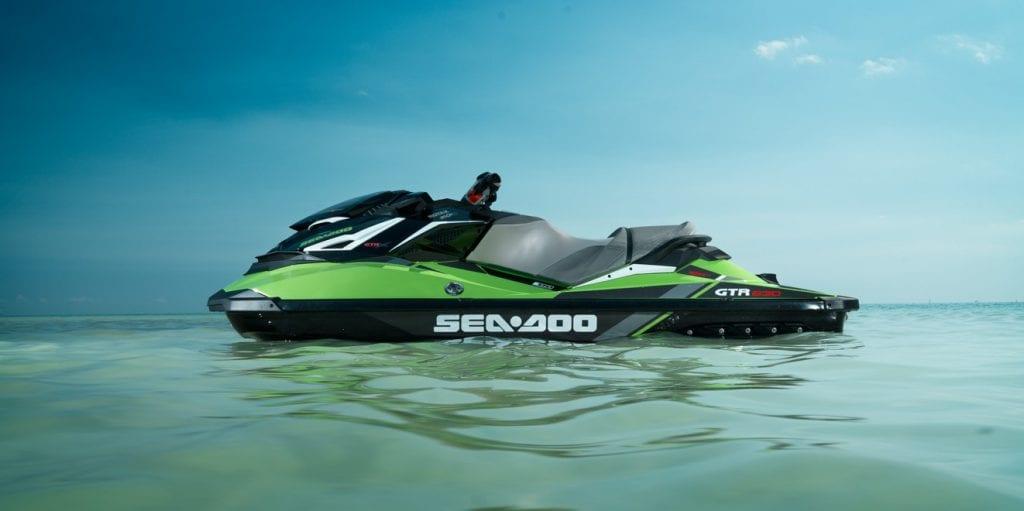Sea-Doo GTR X 230