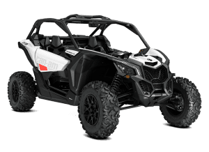 BRP Can-Am Maverick X3 (2017 м.г.)