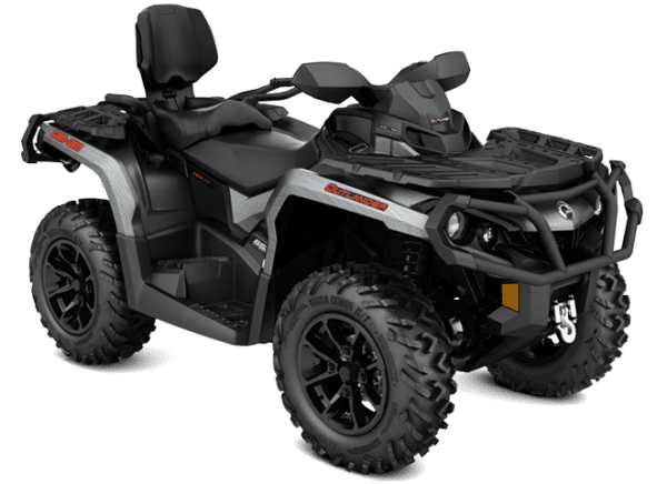 Can-Am Outlander MAX 1000R XT (2017 м.г.)