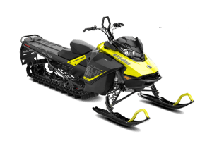 "Ski-Doo Summit SP 154"" 850 2018"