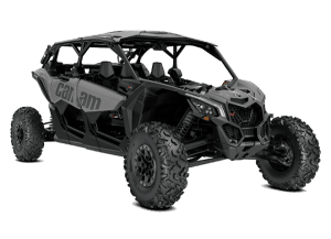 Can-Am Maverick X3 MAX X RS Turbo R (2018 м.г.)