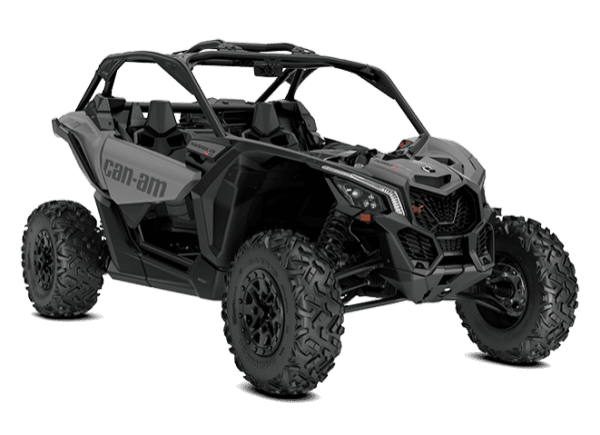 Can-Am Maverick X3 X DS Turbo R (2018 м.г.)