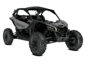 Can-Am Maverick X3 X RS TURBO R (2018 м.г.)