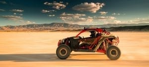 Can-Am Maverick X3 X RS TURBO R (2017 м.г.)