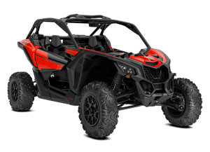 BRP Can-Am Maverick X3 900 HO (2018 м.г.)