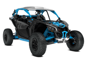 Can-Am Maverick X3 X RC TURBO R (2018 м.г.)