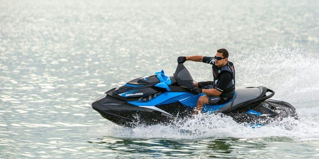 Sea-Doo GTR 230 (2018)
