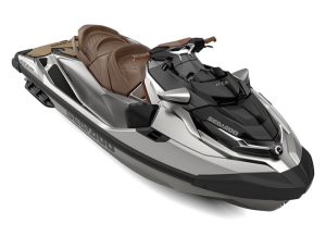 Sea-Doo GTX Limited 300 (2018)
