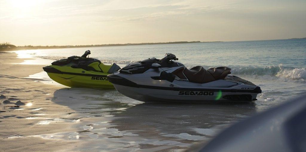 Sea-Doo GTX Limited 230 (2018)