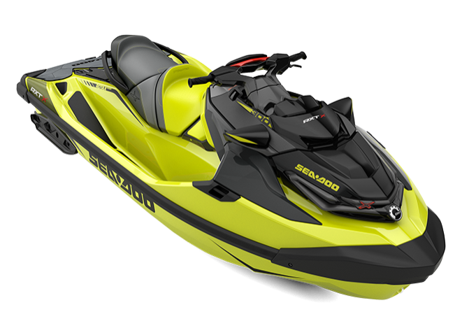 Sea-Doo RXT-X 300 (2018)