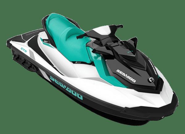 Sea-Doo GTS 90 (2018)