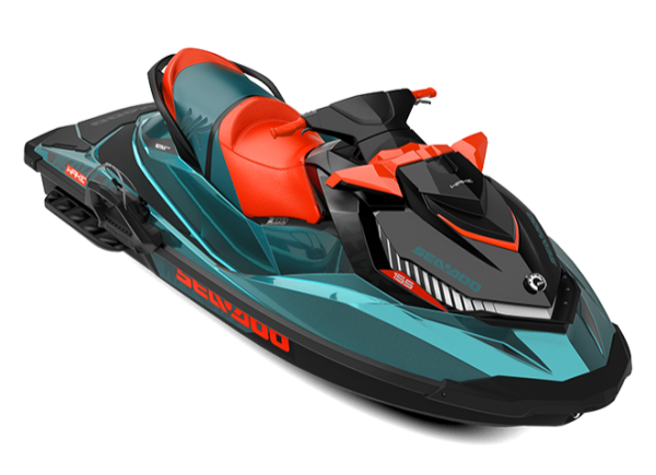 Sea-Doo WAKE 155 (2018)