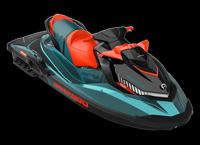 Sea-Doo WAKE 155 (2018)