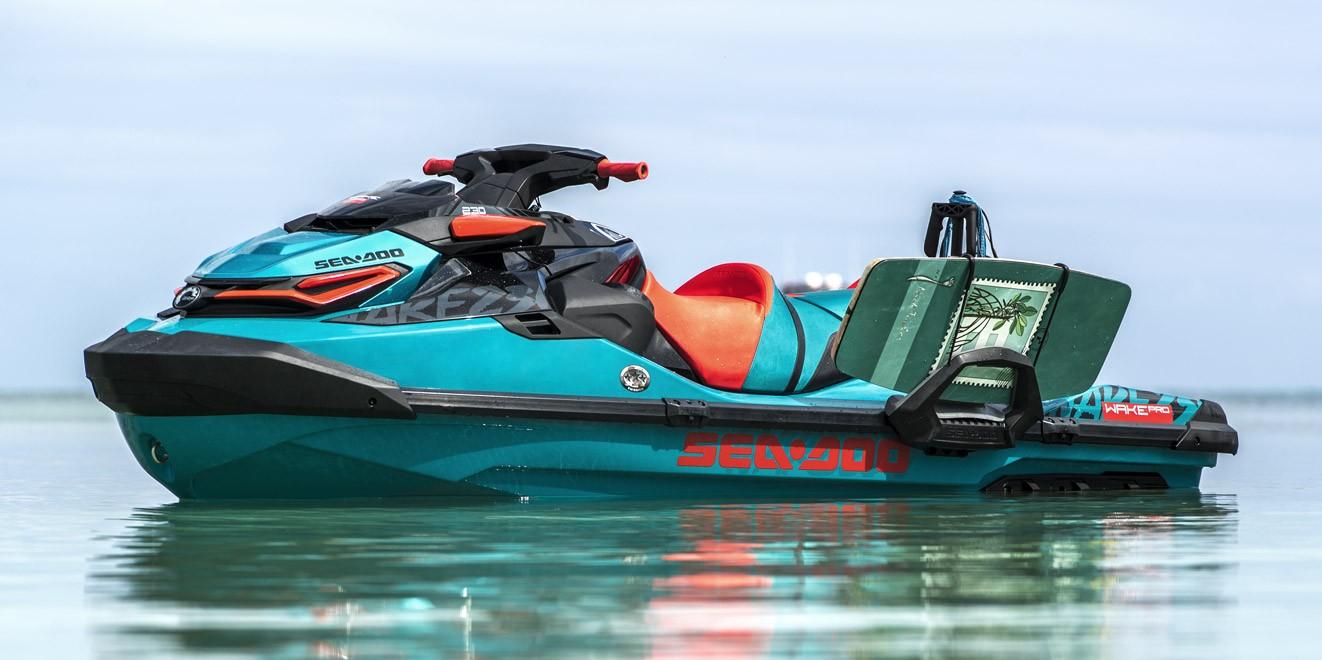 Sea-Doo GTX Limited 300 (2020)