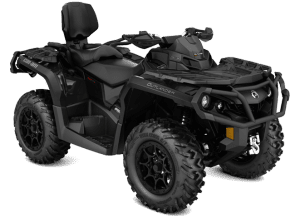 BRP Can-Am Outlander MAX 1000R XT-P (2018 м.г.)