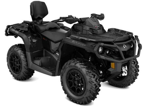 Can-Am Outlander MAX 1000R XT-P (2018 м.г.)
