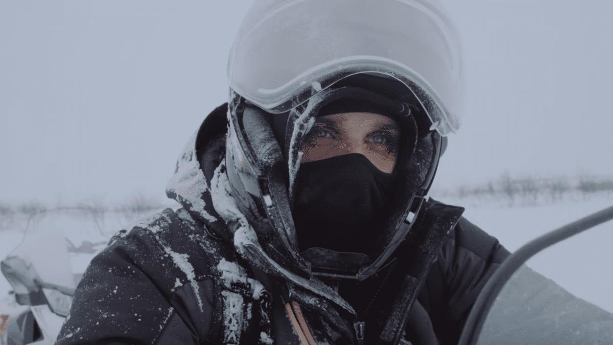 """Проект """"Полярный путь"""""""