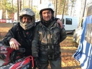 """Итоги выступления Can-am Team на """"Ладога трофи"""" 2018"""