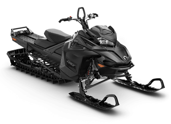 Lynx BoonDocker DS 3900 850 E-TEC SHOT (2019)