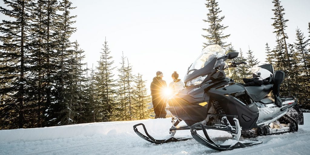 Grand Touring 900 ACE Turbo (2019)