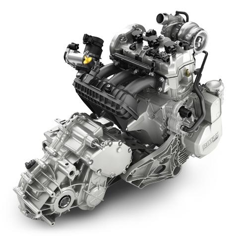 Хотите купить Polaris RZR XP Turbo S?
