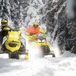 Ski-Doo MXZ X-RS 600R E-TEC 2019