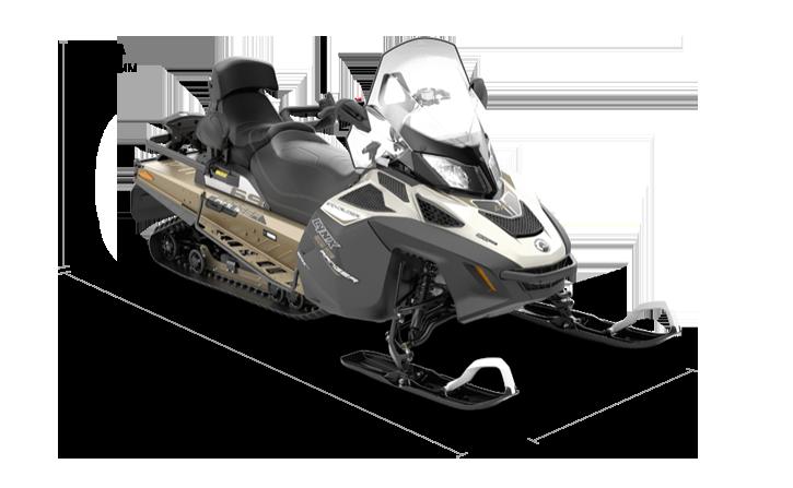 Lynx 69 Ranger SNOWCRUISER 900 ACE (2019)