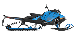 "Ski-Doo Freeride STD 165"" 850 SHOT E-TEC (2019)"