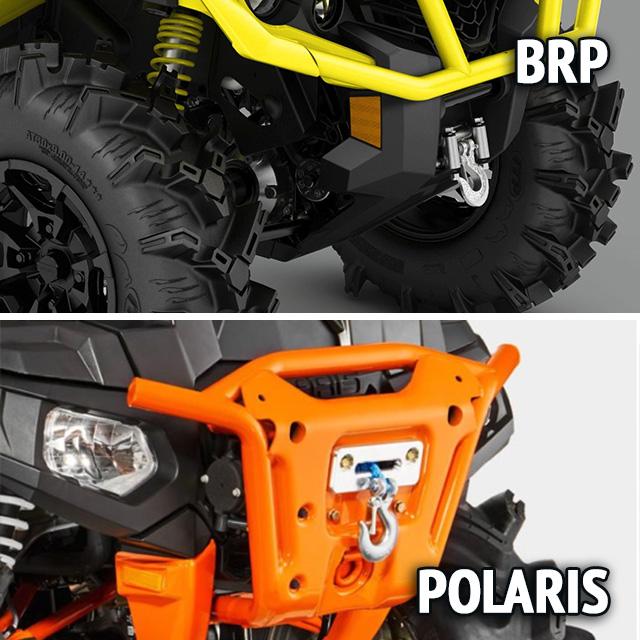 Собираетесь купить Polaris Sportsman 1000 HIGH LIFTER?