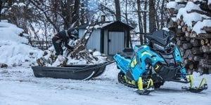 Снегоходы POLARIS