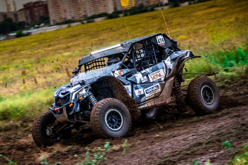 Финальный этап Can-Am X Race пройдет в Челябинской области