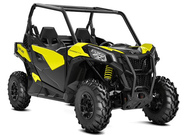 Can-Am Maverick Trail 800 DPS (2019 м.г.)