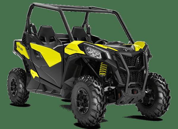 BRP Can-Am Maverick Trail 800 DPS (2019 м.г.)