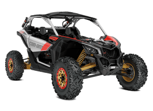 Can-Am Maverick X3 X RS TURBO R (2019 м.г.)