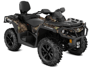 BRP Can-Am Outlander MAX 650 XT (2019 м.г.)