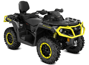 Can-Am Outlander MAX 650 XT-P (2019 м.г.)