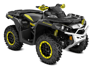 Can-Am Outlander 1000R X XC (2019 м.г.)