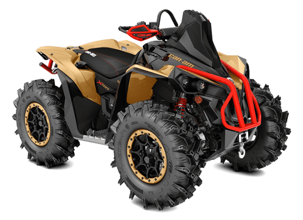 Can-Am Renegade 1000R X MR (2019 м.г.)