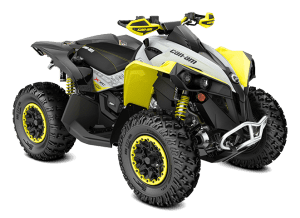 BRP Can-Am Renegade 1000R X XC (2019 м.г.)