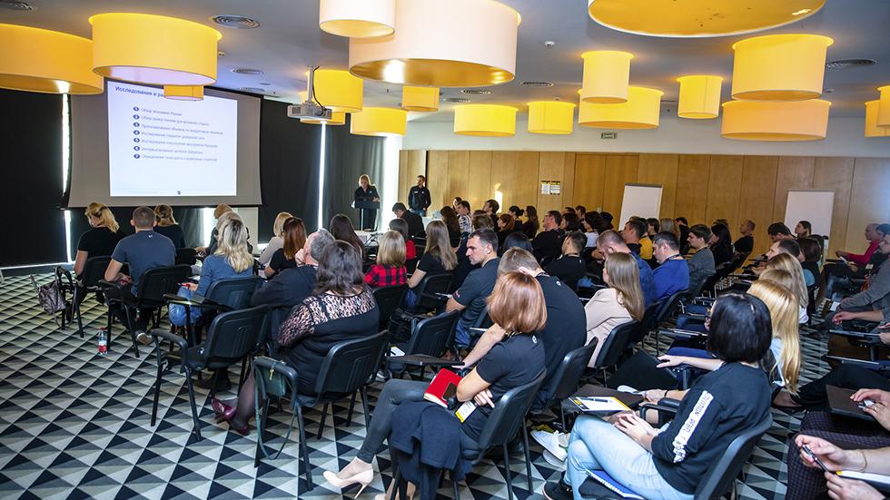 Клуб маркетологов в москве клубы милонги в москве