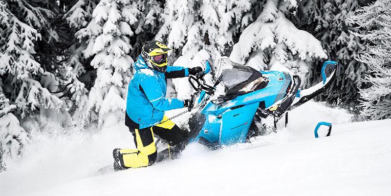 Обзор Ski-Doo Backcountry X 850 E-TEC 2019 модельного года