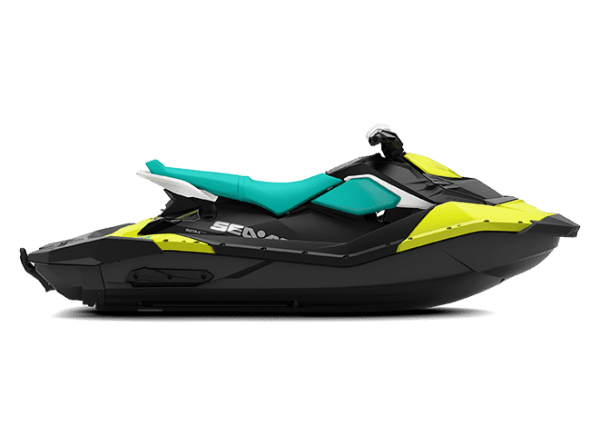Sea-Doo SPARK 2UP 900 ACE (2019)